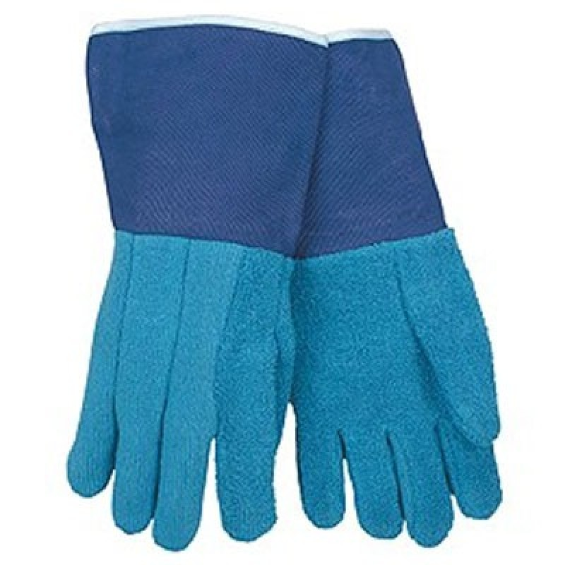 Hvy Weight FR Hot Line Terry Glove-Lg