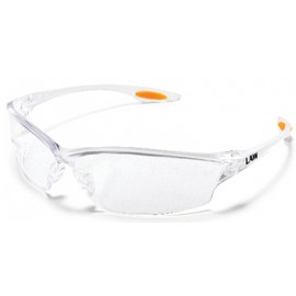 MCR Law2 Safety Glasses Clear Anti-Fog Lens 1/DZ