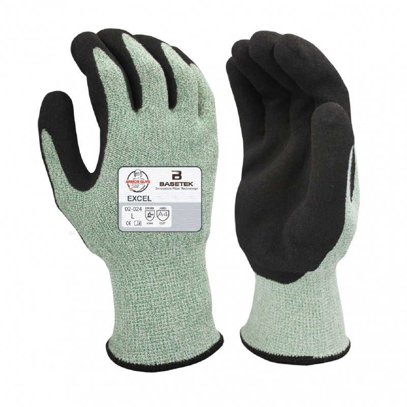 Armor Guys 02-024 Cut A4 Cut EN 5 Work Glove (1 DZ)