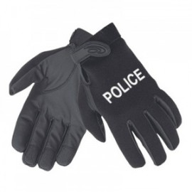 Hatch Specialist Shooting Duty Gloves with Logo