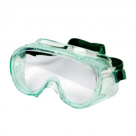 "Surewerx 830 Direct Vent ""Mini"" Safety Goggles"