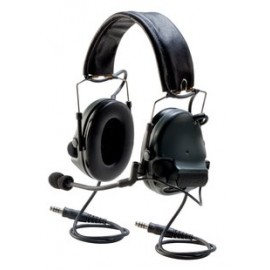 Peltor ComTac III ACH Communication Headset MT17H682FB-19 FG