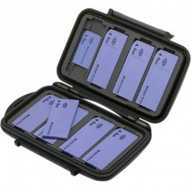 Pelican Memory Card Case-Memory Sticks