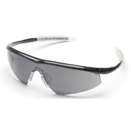 MCR Tremor Safety Glasses  Gray Lens