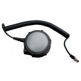 3M CON-SDBB ORA TAC Big Button Connector | Peltor | Enviro Safety Products