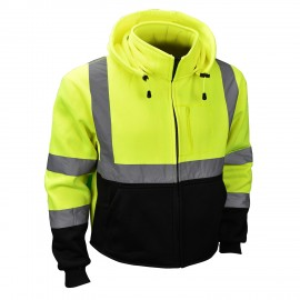 b140ec1e0 High Visibility Rain Gear | Reflective Rain Gear | Enviro Safety
