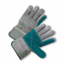 West Chester 500DP Select Split Cowhide Leather Double Palm Gloves