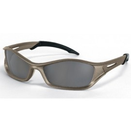 MCR Tribal Safety Sunglasses Grey Anti-Fog Lens 1/DZ