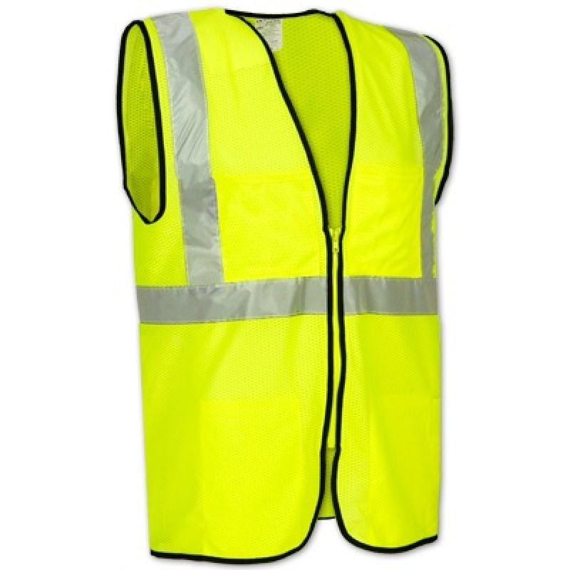 Occunomix ECO-GCS Value Surveyor's Vest