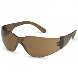 Gateway StarLite Safety Glasses-Mocha Lens 10/Box