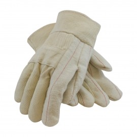 PIP Premium Grade Hot Mill Three-Layered Burlap Lined Glove - 28 oz. (MEN'S)