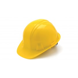 Pyramex HP16030 SL Series Hard Hat Yellow Color - 16 / CS