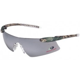MCR Desperado Safety Glasses 1236 Mirror Lens