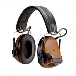 3M PELTOR Hearing Defender - MT17H682FB-09 CY - COYOTE BROWN
