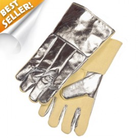 Aluminized Gloves