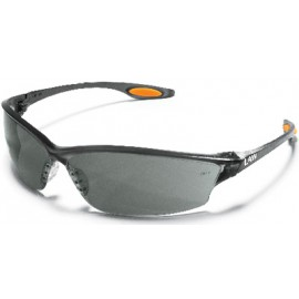 MCR Law2 Safety Glasses Grey Anti-Fog Lens 1/DZ