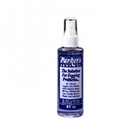 Parkers Perfect Anti-Fog Solution in 8 oz. Bottle