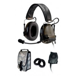 Peltor ComTac III ACH Headset Kit 88080-00000