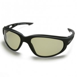 Edge Dakura Polarized Safety Glasses - Yellow Lens