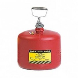 Eagle Safety Cans 3 Gallon Polyethylene Type I