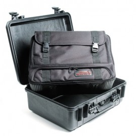 Pelican 1520 Case with Travel Bag