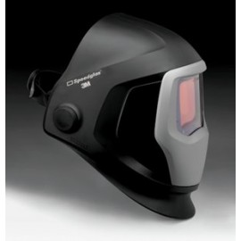 3M™ Speedglas™ Welding Helmet 9100 with Auto Darkening Filter 9100XX 06-0100-30/37191(AAD)