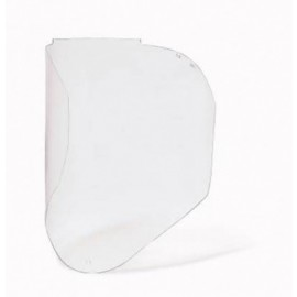 Clear Bionic Anti-Fog Hardcoated Replacement Visor
