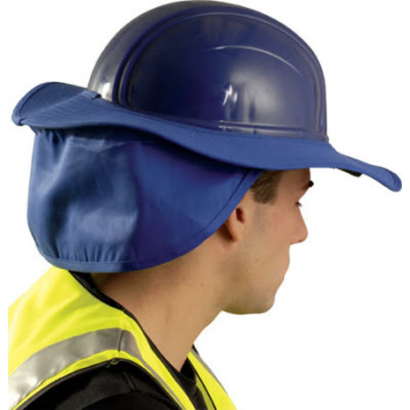 Occunomix Hard Hat Shade