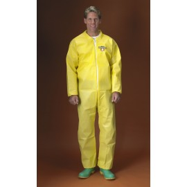Lakeland C55417 ChemMax 1 Coverall - Bound Seam 25/ Case