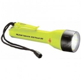 Pelican SabreLite 2020 Recoil LED Flashlight