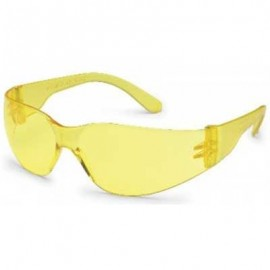 Gateway StarLite Safety Glasses-Amber Lens 10/Box