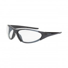 Radians Core Clear Anti Fog Gray Safety Glasses 12 PR/Box