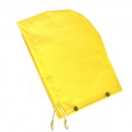 Tingley H21107.LG Eagle Hood Yellow Detachable