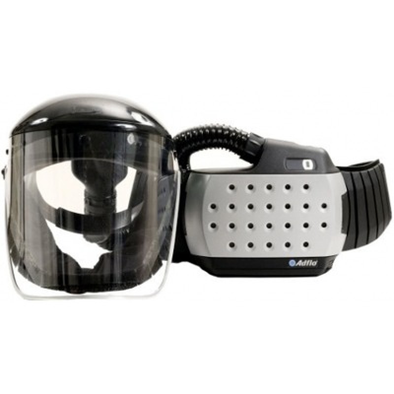 3M™ Adflo™ Powered Air Purifying Respirator (PAPR) High Efficiency System with 3M™ ClearVisor 16-1101-40 -- OBSOLETE