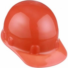 Honeywell Fibre-Metal E-2 Cap E2RW03A000 Ratchet Cap Style Hard Hat