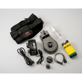 3M™ Comfort Belt-mounted Powered Air Purifying Respirator (PAPR) Assembly GVP-CBNiMH, with NiMH Battery -- OBSOLETE