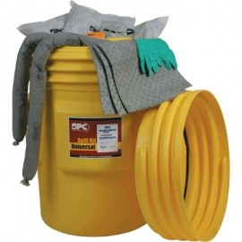 Brady Spill Kit-95 Gallon Drum Overpack