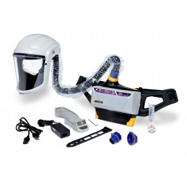 3M™ Versaflo™ TR-800-PSK Powered Air Purifying Respirator - Painters Kit - Intrinsically Safe