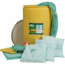 Brady Spill Kit-55 Gallon Drum Pack