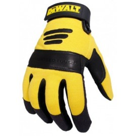 DeWalt Heavy Duty Synthetic Padded Palm Glove
