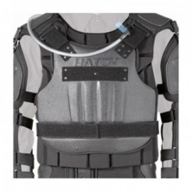 Hatch ExoTech Body/Shoulder Armor