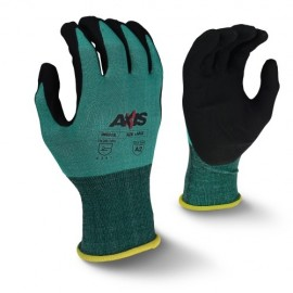 Radians Axis RWG533 Work Gloves, Cut Level A2 (1 DZ)