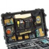 Pelican Lid Organizer for 0340 Case