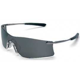 MCR Rubicon Safety Glasses with Grey Anti-Fog Lens 12/Box