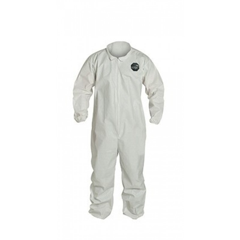 DuPont™ ProShield® 60 NG125S WH Coverall 25/Case