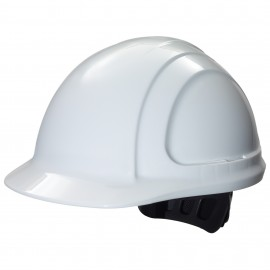 Honeywell North Zone Hard Hat (12/Case) Ratchet Suspension