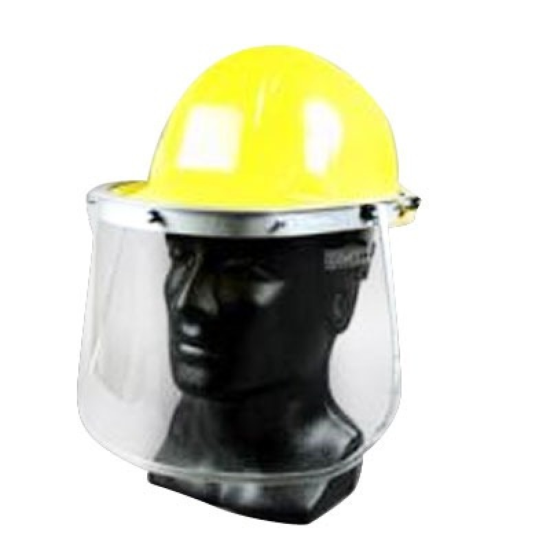 Guardian Hard Hat with Faceshield Package