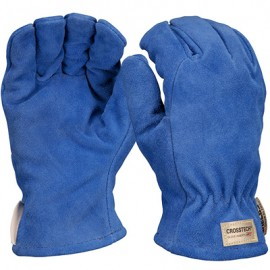 Shelby NFPA Crosstech Gauntlet Fire Gloves