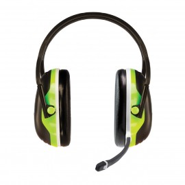 3M™ PELTOR™ WS-CUSH Wireless Communication X Series Earmuff Bluetooth Accessory