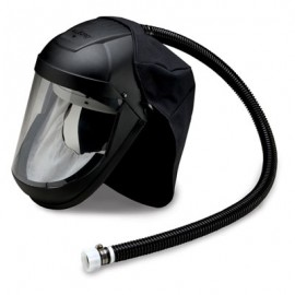Allegro 9903 Supplied Air Shield Mask
